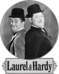 LAUREL AND HARDY MOVIES