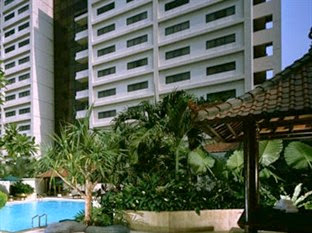 Hotel Murah di Menteng dekat UI - Hotel Aryaduta Jakarta