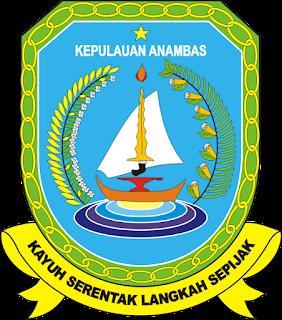 Logo Kabupaten Kepulauan Anambas