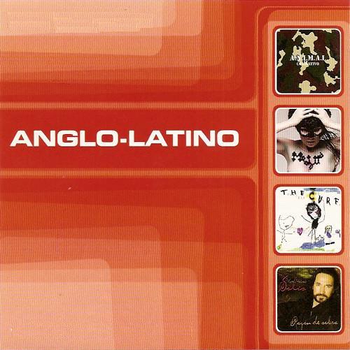 MUSIC REWIND ANGLO LATINO