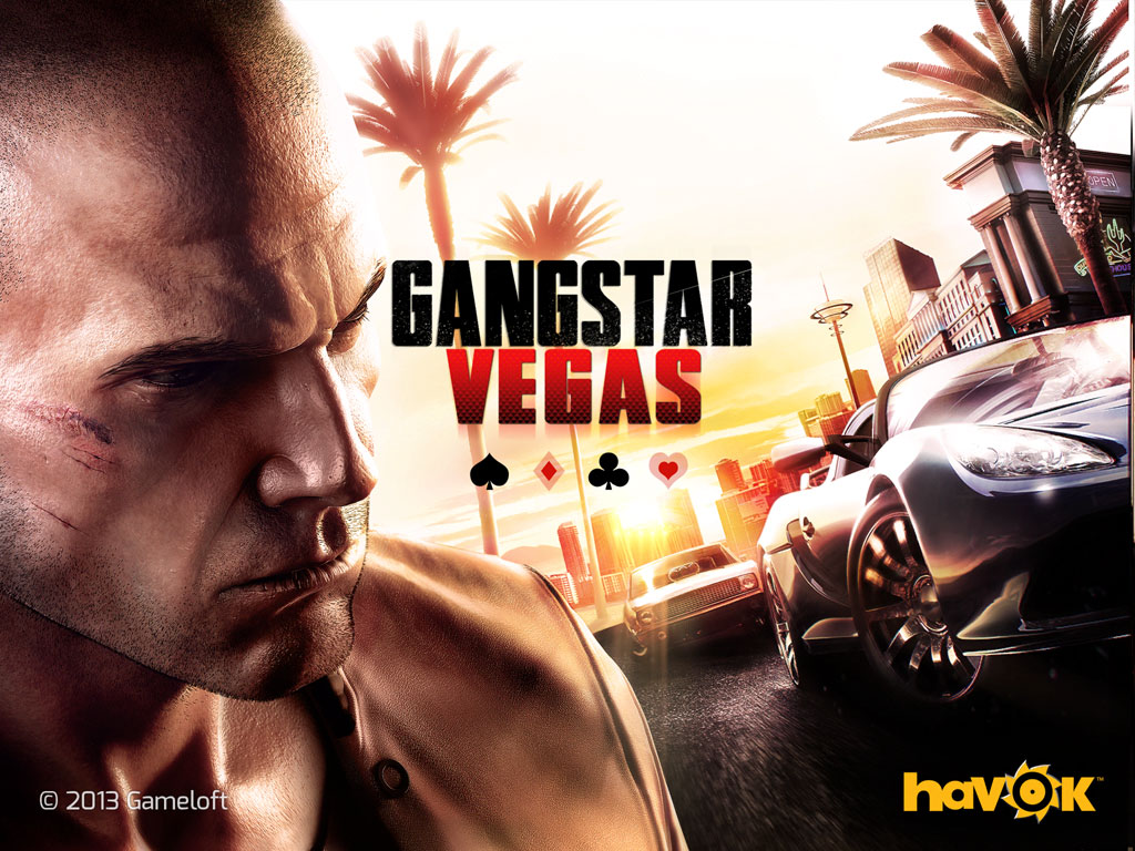 Hack] Gangstar Vegas – Newest Version July 2013 Free Download No