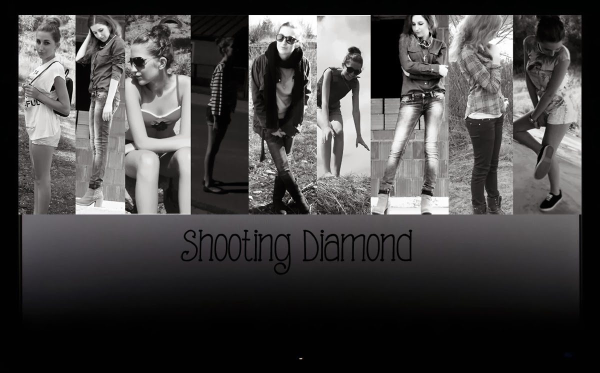 Shooting Diamond