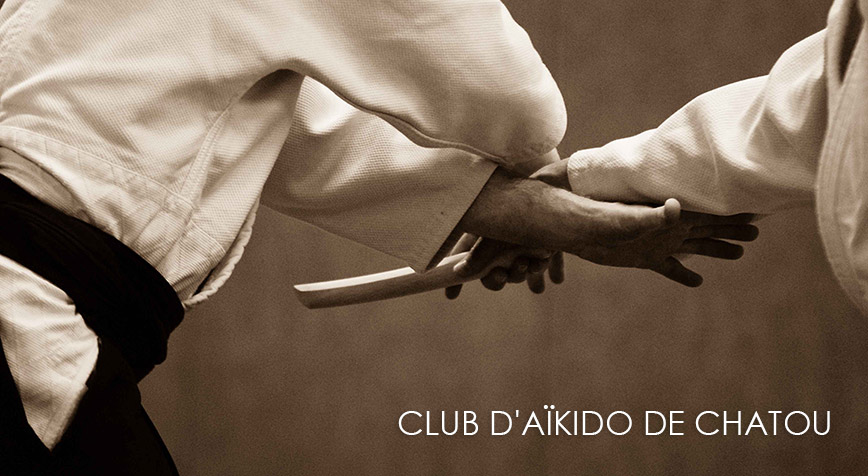 Club d'Aïkido de Chatou