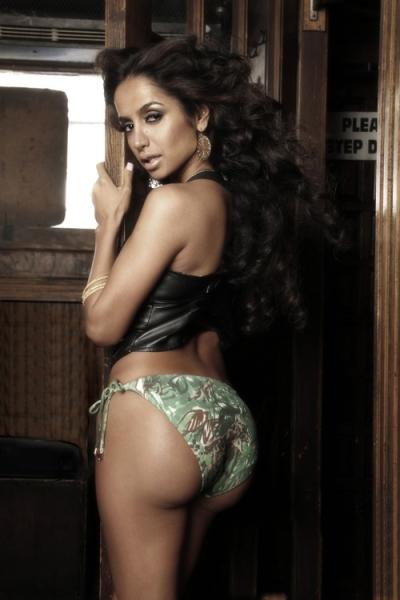 Hot Nikitha Dupia Bikini Pics