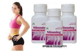 Cara Pemesanan Slimming Capsule