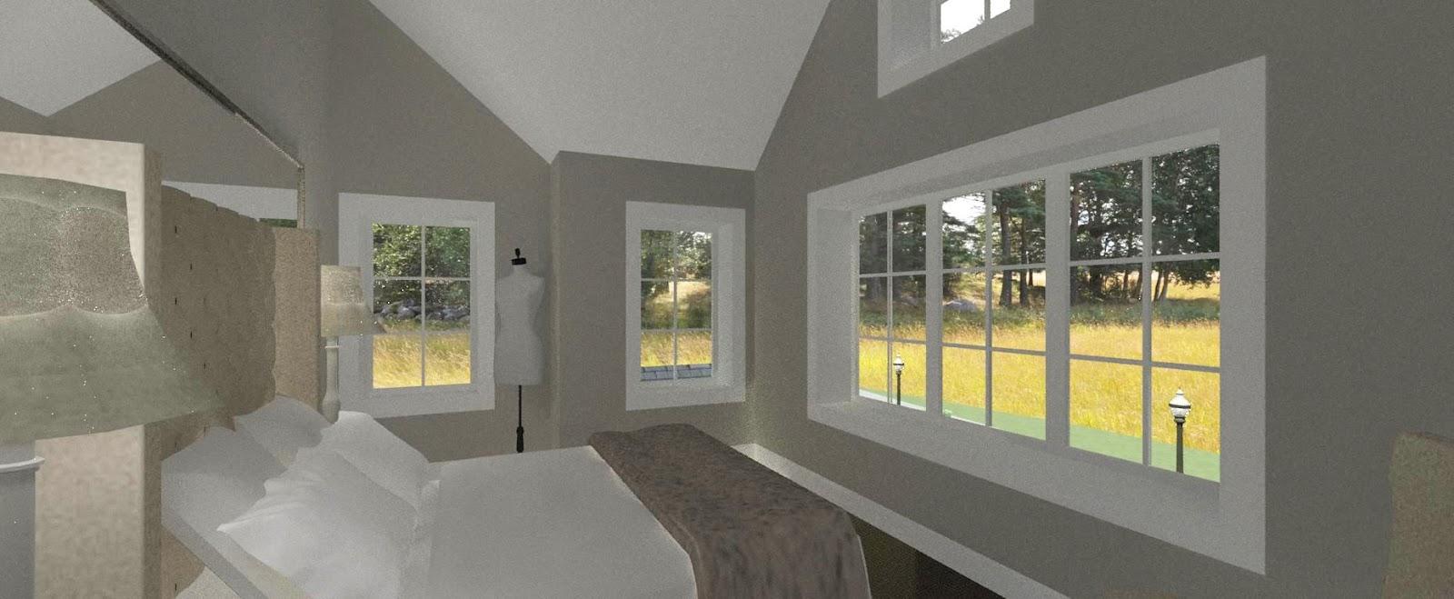 Dreams & coffees arkitekt  och projektblogg: klassiskt hus i puts ...