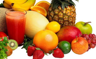 Juice to reduce waist and abdomen