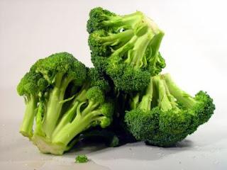 Brokoli dan Khasiat Manfaatnya