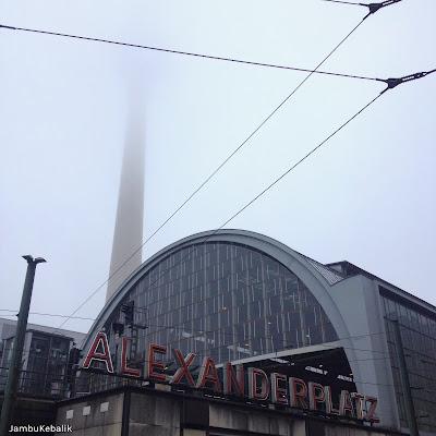 Jalan-Jalan di Berlin, Jerman-26 alexanderplatz