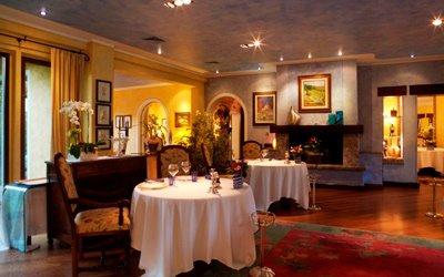 Restaurantes tipos de restaurantes for Tipos de restaurantes franceses