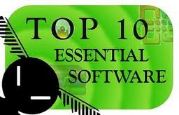 The 10 Must Have Free PC Softwares 2011