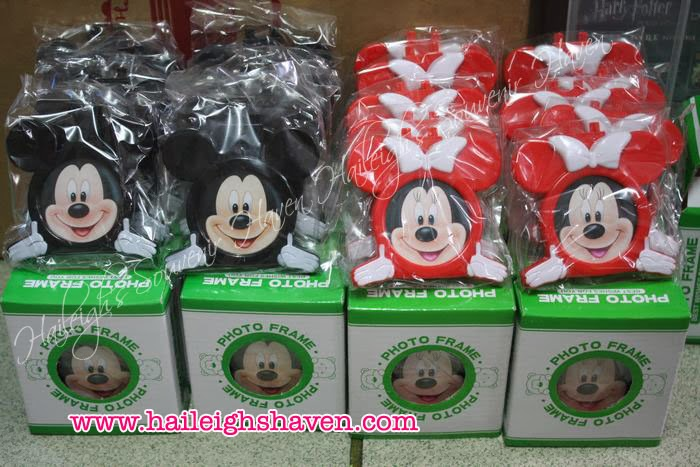 MICKEY AND MINNIE: KENNETH'S ORDERS