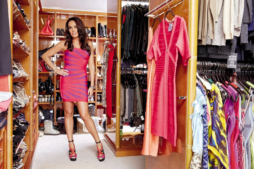 Fashion Is My Drug Celebrity Closets