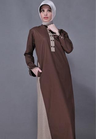 Gambar Baju Gamis Modern 366 Baju Gamis Modern