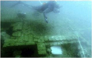 Fue Khambat la civilizacion mas antigua?