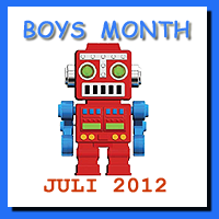 Boys Month 2012, July
