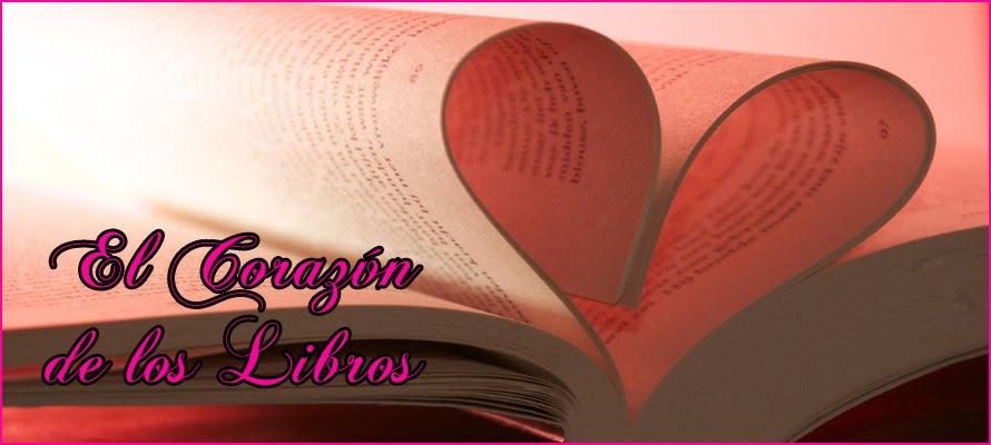 .: El Corazón de los Libros :.