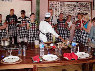 Cooking Class Ubud