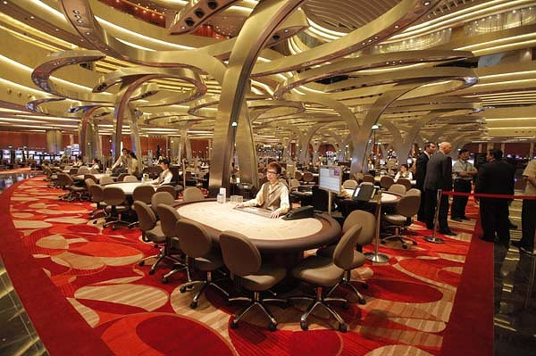 casino in singapore marina bay