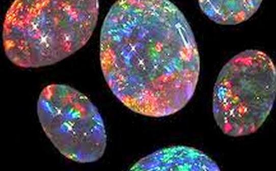 Jenis Batu Kalimaya