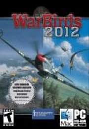 Download WARBRIRDS 2012 FiGHTCLUB Full Version ~ MediaFire 1.43GB