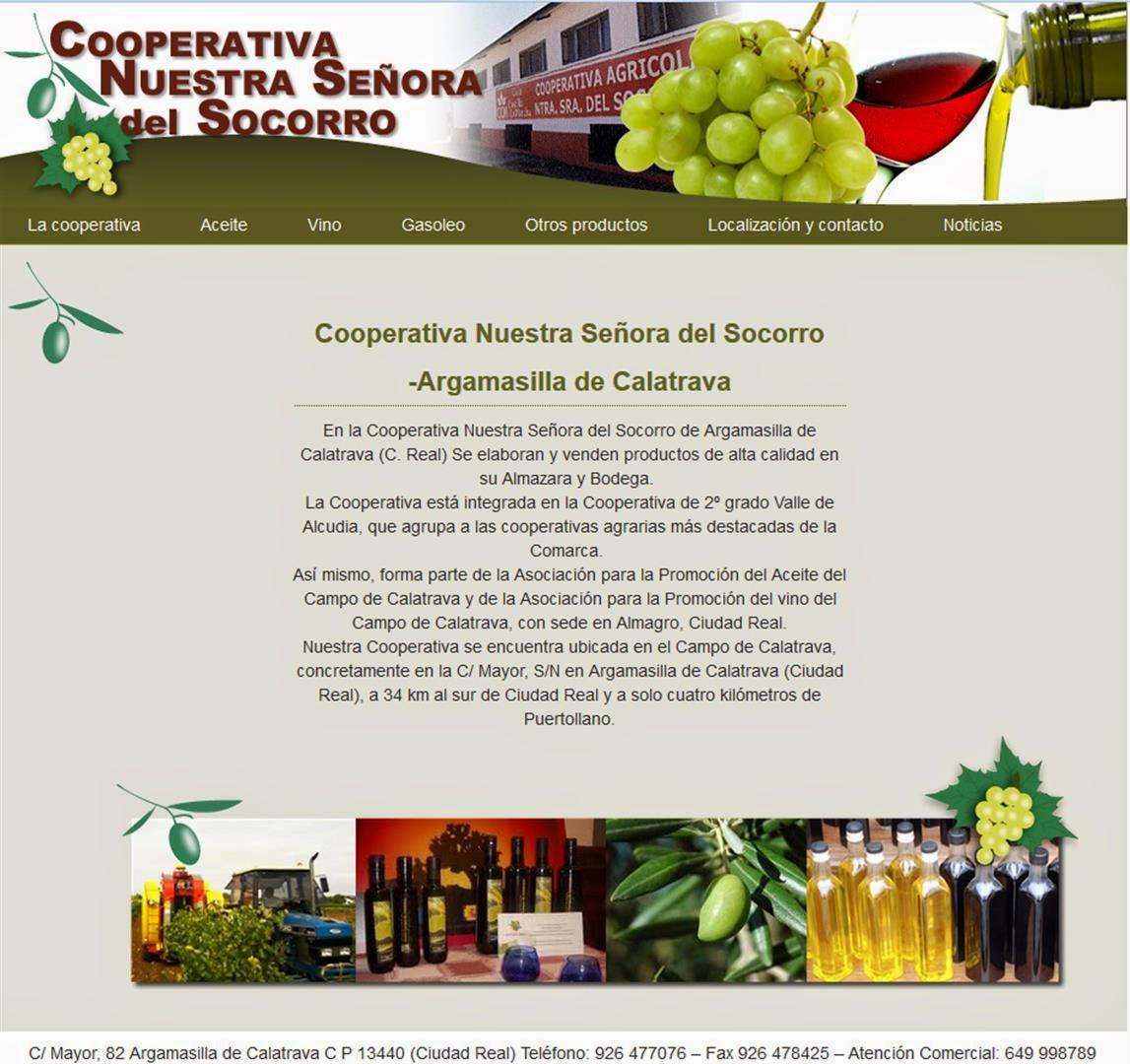 http://www.cooperativanuestrasenoradelsocorro.es/