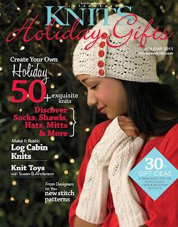 Knits Holiday Gifts 2011
