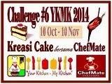 challenge #6 YKMK
