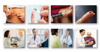 diabetes faktor risiko gagal ginjal