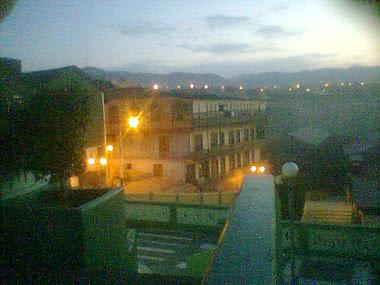 ANTIGUO HOTEL DE MADERA