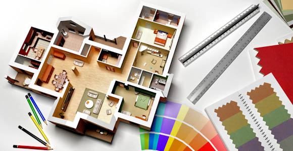 Certificate in interior design online