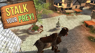 Goat Simulator MMO Simulator 1.0.4 Mod Apk (Unlimited Money)