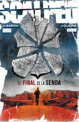 Scalped: el final de la senda