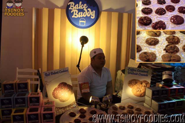 bake buddy cookies