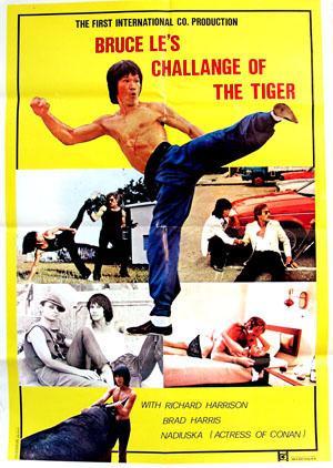 Duelo del Dragón y el Tigre (1980)