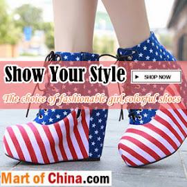 Mart of China