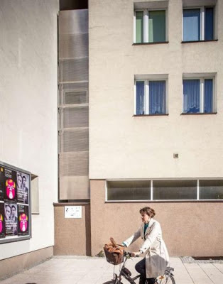 World's Thinnest House in Poland