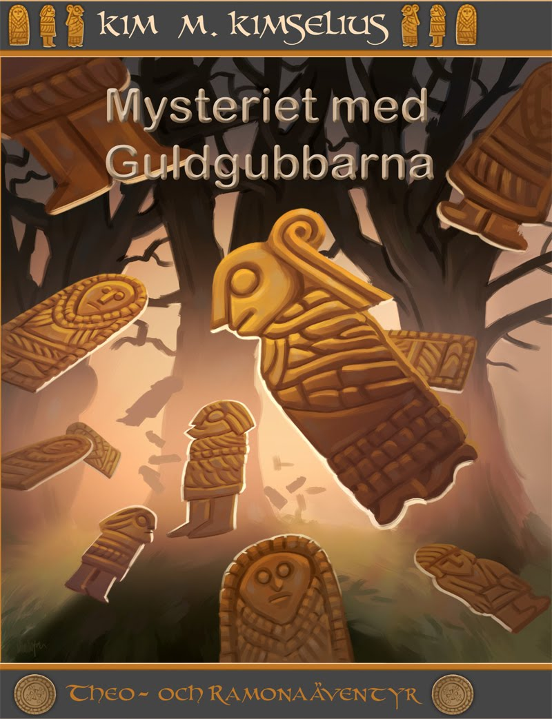Mysteriet med Guldgubbarna