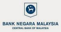 Logo Bank Negara Malaysia (BNM)