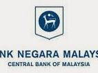 Kerja Kosong di Bank Negara Malaysia (BNM)