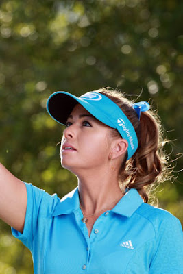 Paula Creamer Professional Golf Female Player Profile, Biography And Nice New Cute, Hot And Beautiful Wallpapers In 2013.