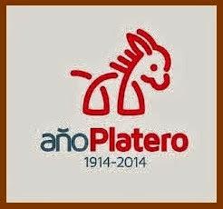 """Juan R. Jiménez """"PLATERO Y YO"""""""