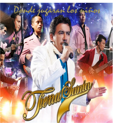 Tierra Santa &#8211; Donde Jugaran Los Nios (2012)