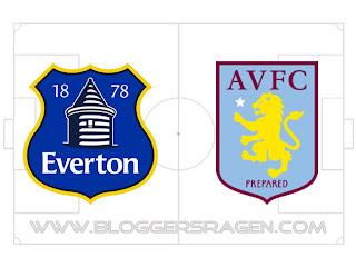 Prediksi Pertandingan Everton vs Aston Villa
