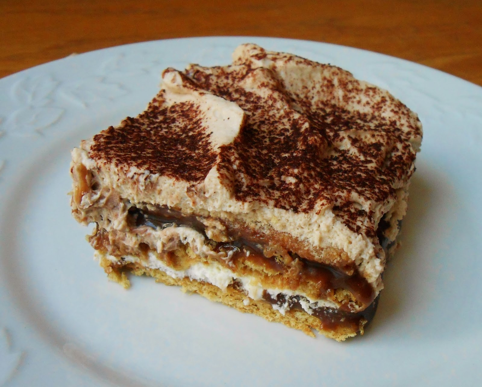 cake fudgy chocolate peanut butter cup icebox cake classic icebox cake ...