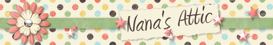 Nana's Attic