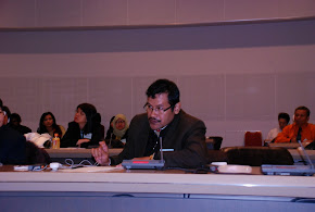 Participating International ConferenceTokyo2010