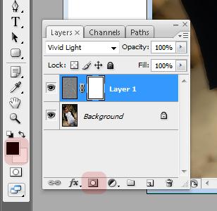 wajah13 Cara mudah memperhalus Kulit dengan photoshop