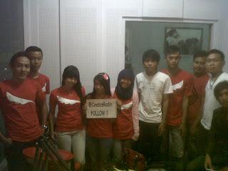 "Sahabat Cirebon ""NOAH"""