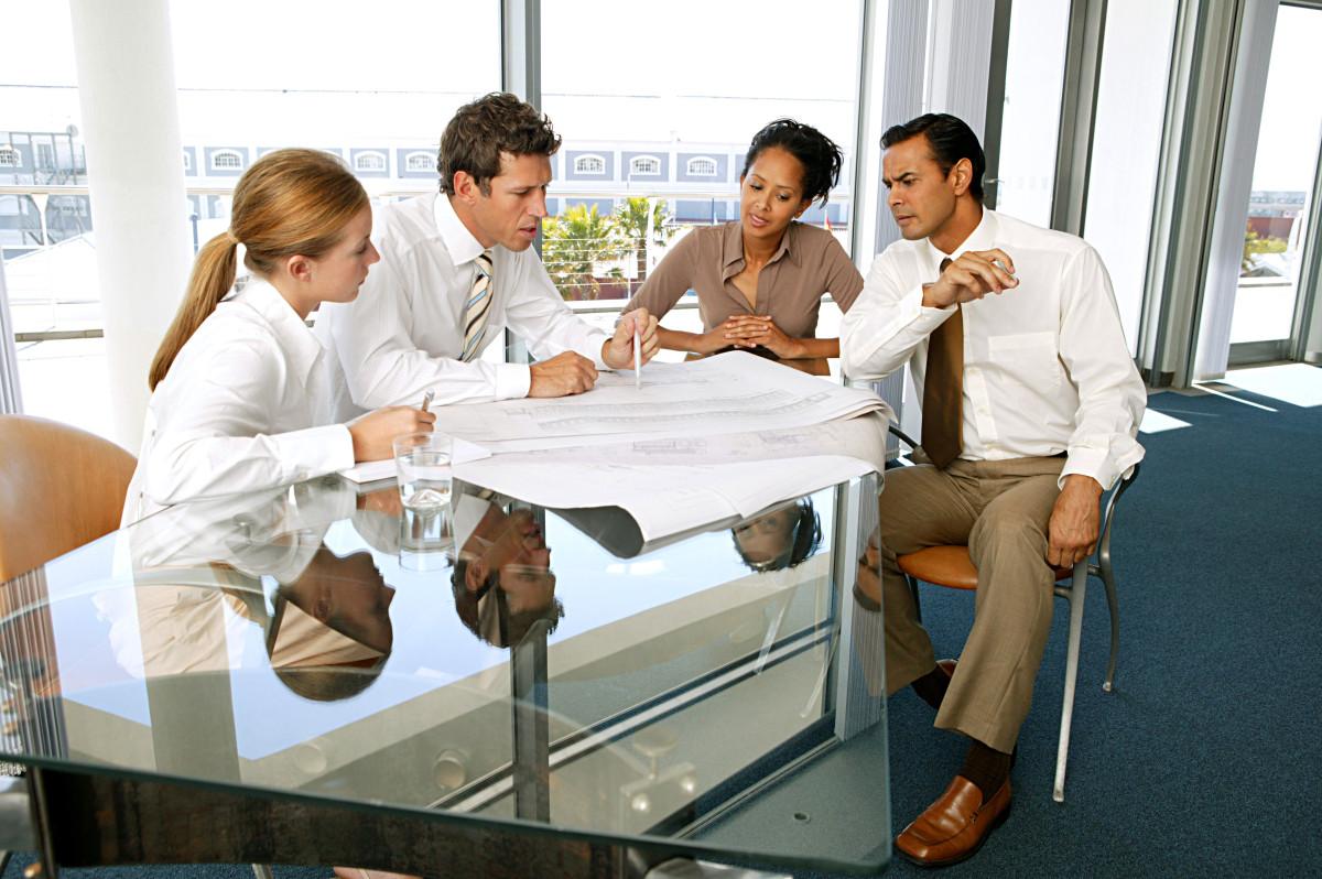 Noho consultores en recursos humanos nuevas tendencias for Que hay en una oficina de trabajo